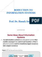L01 - Introduction to Inf. Sys.