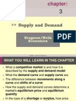 Report 2 [Followed] Supply and Demand