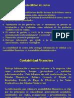 Contabilidad de Costos 2009 Uvm