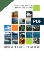 Bright Green Book