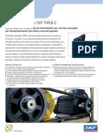 TMEB2 Datasheet Sp Tcm 42-35793
