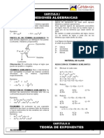 Libro 2009 - 1 (Algebra)