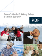 GSMA-Mobile-Identity Estonia Case Study June-2013