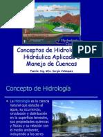 Hidrologia Parte I