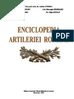 Enciclopedia Artileriei Române
