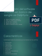 Software E Delphyn