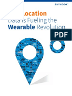 How Location Data is Fueling the Wearable Revolution Skyhook eBook