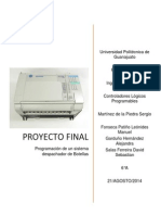 Reporte Final PLC's