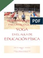 Bases Pedagogicas