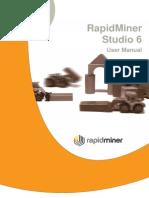 Rapidminer 6 Manual English