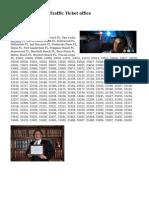 DUI Defense 101 | Traffic Ticket office