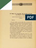 Diario de Campana Del Tnte Peruano Jorge Velarde