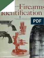 231738520 Firearms Identification Volume I PDF