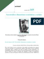 Revista Internacional de Ciencias Sociales.