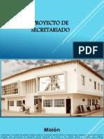 PROYECTO DE SECRETARIADO ORANA,DAYANA Y FANNY (2).pptx