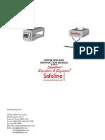 Katalog Metal Detector Powder Plant