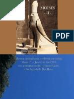 Akhenaton Osarsiph Moises