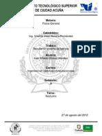 138774105 Sistema de Fuerzas Concurrentes y Coplanares Final