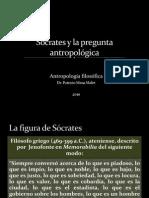 La Pregunta Socrática (Antropología 2010)