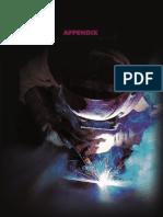 Hyundai Welding Handbook(12th)-Appendix