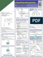 RFID Poster Energy Harvesting