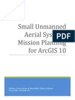 project proposal uas