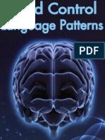 Mind Control Language Patterns - Dantalion Jones