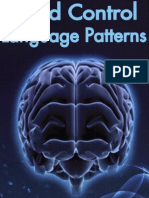Mind Control Language Patterns - Dantalion Jones