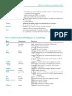 2. Terminologia Medica
