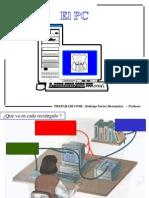 EL PC(Libro Electrónico)