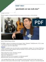 _Me Voy a Morir Queriendo Ser Un Rock Star_ _ Noticias Uruguay y El Mundo Actualizadas - Diario EL PAIS Uruguay