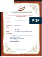 If Administracion II Monografia