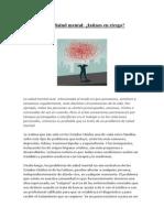 Salud Mental, Articulo..docx