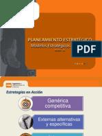 11 Modelos Estrategicos de La UEN