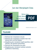 Menjelajahi Data