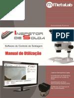 Manual Inspetor de Solda