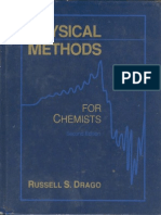 Physical Methods [Russell S. Drago]