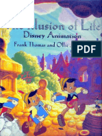 The Illusion of Life Disney