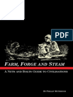 Farm, Forge and Steam