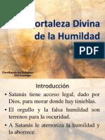 02 FAbreu LaFortalezaDivinadelaHumildad 20120422