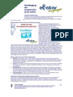 Twitter und Mikroblogging für den Fremdsprachenunterricht - Eine Anleitung für Lehrer