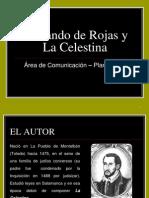 Fernando de Rojas - BIOGRAFIA