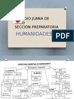 Humanidades III