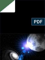 Exposicion Hipotesis Planetesimal