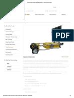 used truck mounted attenuator for sale - Streetsmart rental