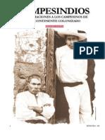 Campesindios-Aproximaciones a los campesinos de un continente colonizado. Armando Bartra