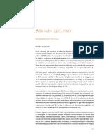 Resumen Del Informe de La Junta Directiva Al Congreso de La República de Colombia - Julio de 2014