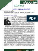 EDUCACION y teoría evolutiva.pdf