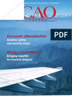 ICAO Journal No 1 2006