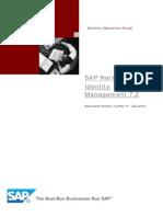 IDM Administration Guide
